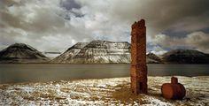 Photographer Henrik Saxgren » Landscapes