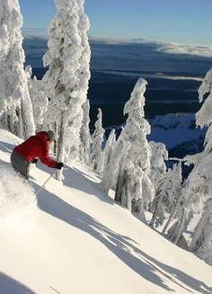 Alpine | Discover Comox Valley British Columbia . Canada
