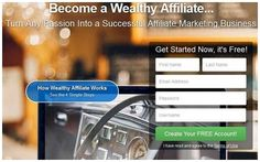 Is the Wealthy Affiliate a scam or