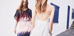 Boho Trend 2016: Die schönsten Kleider im Hippie-Stil