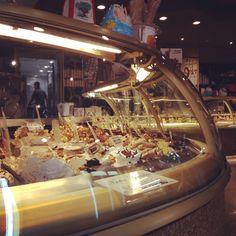 Gelateria Fair Grounds, Treats, Travel, Sweet Like Candy, Goodies, Viajes, Traveling, Trips, Snacks