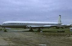 COMET IV - ex Aerolineas Argentinas