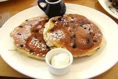 Wild Blueberry Cafe, Ogunquit, ME