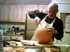 Home Made Pumpkin Rum
