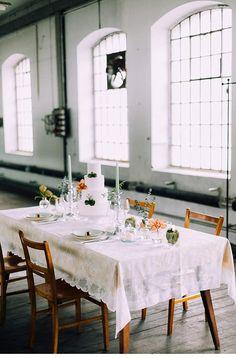 Industrial Vintage Inspirationen von kalinkaphoto - Hochzeitsguide
