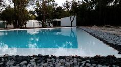 Commercial White EcoFInish AquaBright by Cenario Perfeito Piscinas