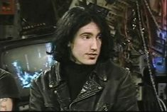 Which Rock Star Should You Hook Up With?  You got: Trent Reznor Bow down before the one you serve, you're going to get what you deserve. (He's going to fuck you like an animal