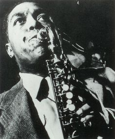 """""""Music is your experience, your thoughts, your wisdom. If you don't live it, it won't come out of your horn"""" Charlie Parker"""