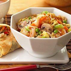 Asian-Inspired Recipes | Diabetic Living Online