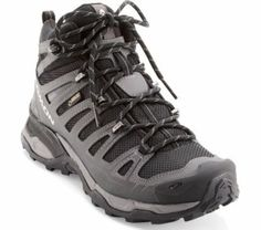 Best Men's Hiking Shoes of 2014.