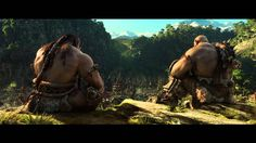 Warcraft: The Beginning (2016) Trailer 2 (Universal Pictures)
