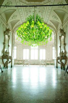 Fluorescent Decor: Neon Interior Design Ideas to Brighten Your Space - Decoist