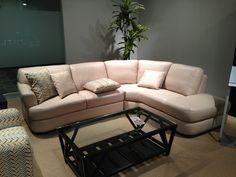 modern-white-leather-sectional-htl-portland-oregon.jpg 1632×1224 pixels | Living room | Pinterest | Living rooms and Room : htl leather sectional - Sectionals, Sofas & Couches