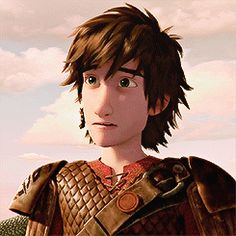 RTTE | Hiccup <<< RTTE Hiccup is the cutest of them all. X3