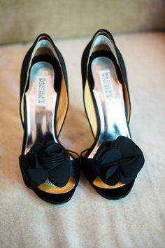 Kleurenschema voor een chique bruiloft: zwart met goud | ThePerfectWedding.nl