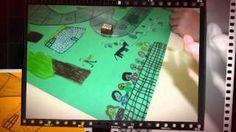 eTwinning/Comenius - Pré-Escolar: Aprender e trabalhar conteúdos do Jardim de Infância com o Projeto eTwinning/Comenius Kids Forget Traditional Street Games.