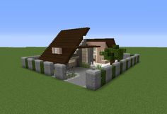 Modern Private House 3