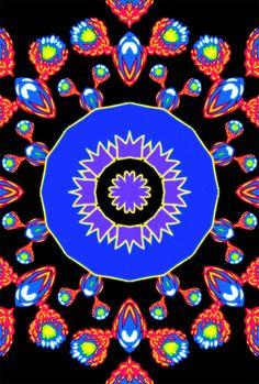 mironart Optical Illusion Gif, Art Optical, Illusion Art, Optical Illusions, Trippy Gif, Trippy Wallpaper, Hippie Trippy, Fractal Art, Fractals