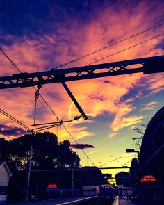 Just because I cant let a sky like this gohellip