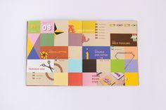 Final Project for Bachelor of Design, Graphic Design Major, Visual Communication Design Program, Institut Teknologi Bandung, 2015 Visual Communication Design, Behance, Creative Industries, Letter, Layout, Graphic Design, Projects, Platform, Behavior