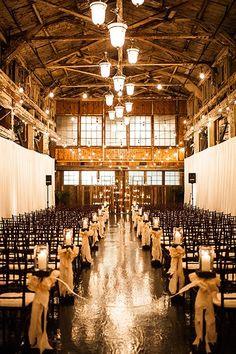 Set in a repurposed century-old factory in Seattle's historic SoDo district, this urban loft offers 7,500 square feet of customizable event space. The vaulted ceilings, exposed beams, and reclaimed lighting blend a modern and rustic aesthetic that can be dressed up or down to complement your affair.
