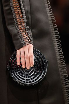 Christopher Kane / Fall 2013 Accessories