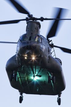Dual       Rotary      Wing