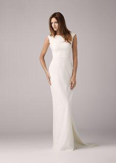 KEIRA suknie ślubne Kolekcja 2014