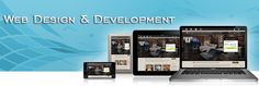 Innovative Website Development Service in Bradford