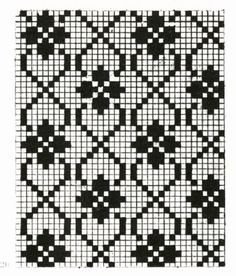Eady and cool fair isles pattern – Artofit Filet Crochet Charts, Crochet Diagram, Knitting Charts, Knitting Stitches, Embroidery Stitches, Embroidery Patterns, Cross Stitch Patterns, Knitting Patterns, Sock Knitting