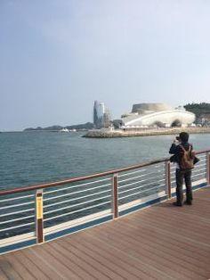 International Exposition Yeosu Korea 2012