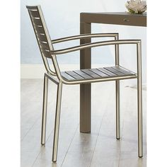 Needs to be stackable....Eurostyle Eurostyle Nathan Dining Side Chair