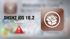 Tutorial: Guarda el SSH2 para el Jailbreak iOS 10.2