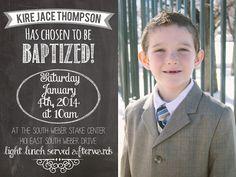 Boy baptism pictures! Lds baptism, mormon baptism.