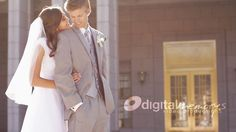 Greg + Myrinda: Draper Temple Highlight by Digital Memorys Video Production. Greg & Myrinda are two amazingly gorgeous people. They were naturals in front of the camera, and were so relaxed the whole time. It was a perfect day for their wedding. I just absolutely love their personalities--