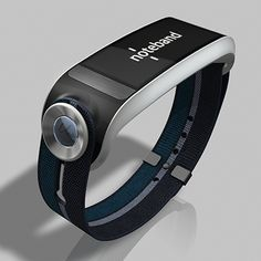 Uno Noteband ($99): The Uno Noteband isn't just a fitness tracker. It also connects you to your phone and notifies you when you receive a message. It lasts up to five days without a charge and doubles as a stylish watch
