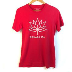 Racerback Tank Tops for Women Canada Day Shirts, Canada 150, Jersey Shorts, Racerback Tank Top, Short Sleeve Tee, Active Wear, Unisex, Tank Tops, Tees