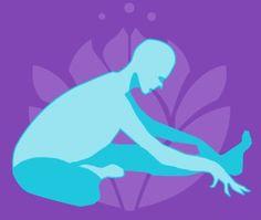 Каждое из этих 9 упражнений исцеляет от определенного вида боли6