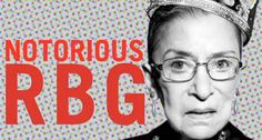 On The Importance Of Ruth Bader Ginsburg