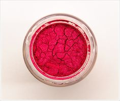 MAC Brash & Bold Pigment Review, Photos, Swatches