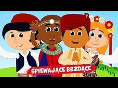 Śpiewające Brzdące - Jesteśmy dziećmi - Piosenki dla dzieci - YouTube Child Day, Scooby Doo, Mickey Mouse, Disney Characters, Fictional Characters, Family Guy, Education, Children, Youtube
