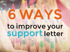 6 Ways to improve your mission trip support letter