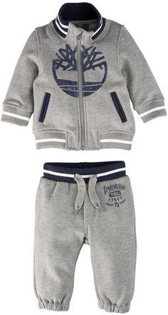 Timberland Baby Boys Tracksuit on shopstyle.co.uk