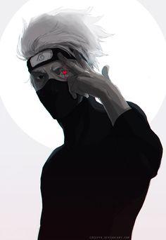 Sensei by creepy9.deviantart.com on @DeviantArt