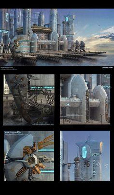 utopia dystopia thesis