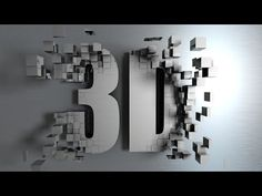 ▶ Cinema 4D Tutorial - How To Animate a 3D Text - YouTube