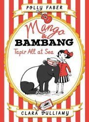 What a quirky, fun story for low to mid level primary readers!