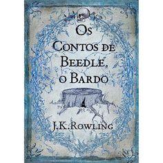 Livro - Os Contos de Beedle, O Bardo - Submarino.com
