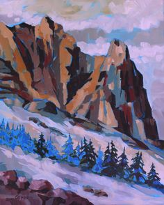 David Cadman « Alberta Society of Artists