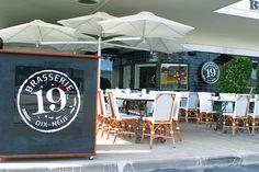 Brasserie 19=amazing French cuisine in #houston